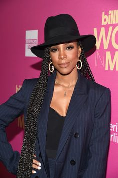 Kelly Rowland Photos - Kelly Rowland attends Billboard Women In Music 2017 at The Ray Dolby Ballroom at Hollywood & Highland Center on November 30, 2017 in Hollywood, California. - Billboard Women In Music 2017 - Red Carpet