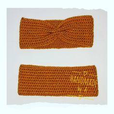 """Andrea G. sdílel(a) příspěvek na Instagramu: """"* Čelenky 🧡❤🖤 různé barvy s luxerovou nitkou 🧶 #crochet #crocheting #crochetclothes #headband…"""" •  Sledujte účet uživatele s 68 příspěvky. Accessories, Instagram, Fashion, Moda, Fasion, Trendy Fashion, La Mode, Jewelry"""