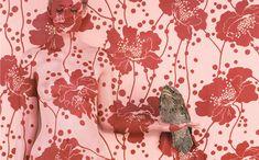 Emma Hack Wallpaper - Tawny Frogmouth