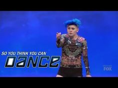 Kaylee Impavido Millis So You Think You Can Dance s14e03 New York Auditions 2017 - YouTube