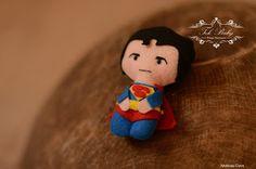 Super Heróis de Feltro, Pockets Super Heróis de Feltro, Super Heróis