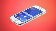Samsung Galaxy Ace Style arrives, thinks it's down with the kids