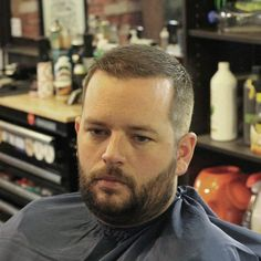 Crew Cuts for FAT Faces
