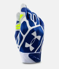 Shop Under Armour for Boys' UA Motive II Baseball Batting Gloves in our Boys Gloves department. Free shipping is available in US. Baseball Cleats, Baseball Gloves, Softball Equipment, Batting Gloves, Motocross, Gifts For Kids, Under Armour, Boys, Free Shipping
