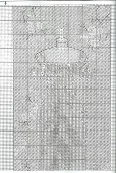 ru / Фото - MD 121 Dressmakers' Daughter - f-morgan Cross Stitch Designs, Cross Stitch Patterns, Christmas Cross, Couture, Dressmaking, Needlework, Daughter, Color Charts, Stitching