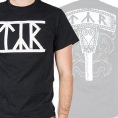 Tyr t-shirt