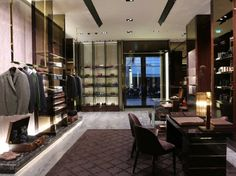 menswear store - Google Search
