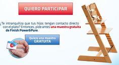 Solicita tus muestras gratis de las cápsulas para el lavavajillas Finish Power & Pure.  + Info: *MUESTRAS GRATIS* de las cápsulas para lavavajillas Finish Power & Sure.  http://www.baratuni.es/2014/03/muestras-gratis-finish-power-pure.html  #muestrasgratis #gratis #finish #baratuni