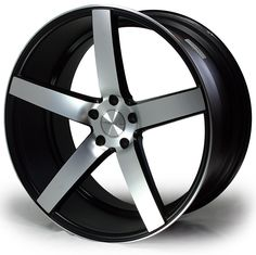 Vossen VVSCV3 Wheels