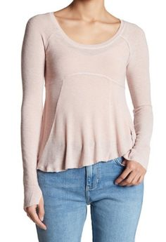 Free People Pink Softly True Tee Shirt Size 12 (L). Free shipping and guaranteed authenticity on Free People Pink Softly True Tee Shirt Size 12 (L)Free People Softly True Tee  Size Large - Light Pi...
