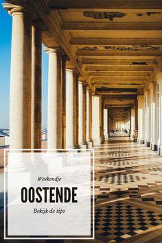 Een weekendje naar de kust? Wat dacht je van Oostende, een ontzettend verrassende badplaats die nog wel meer te bieden heeft dan alleen zon, zee en strand. Bekijk alle tips over Oostende.