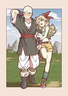 Launch and Tien
