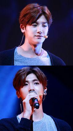 Park Hyungsik.. hemmm