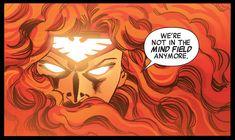 """We're not in the mind field anymore."" Secret Wars X-Men '92"