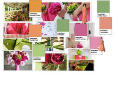 64cad874dd774 15 Best Pantone Wedding Ideas images | Wedding colors, Dream wedding ...