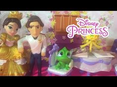 Unboxing Disney Princess Little Kingdom Rapunzel's Royal Wedding Toy Review - YouTube Princess Videos, Disney Princess Rapunzel, Wedding Scene, Best Kids Toys, Doll Toys, Cool Kids, Youtube, Fun, Youtubers