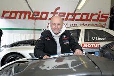 Mr. Romeo Ferraris