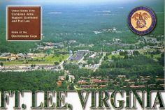 Ft Lee Virginia | 19-1 VA military army Ft Lee Ft Eustis | Flickr - Photo Sharing!