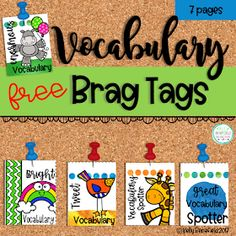 Teaching Fourth: Creating a Vocabulary Rich Environment in Your Classroom Vocabulary Instruction, Teaching Vocabulary, Teaching Grammar, Teaching Time, Vocabulary Words, Teaching Ideas, Vocabulary Ideas, Teaching English, 4th Grade Classroom Setup