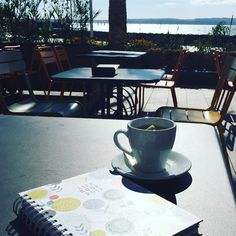 #LunchtimeView #BusinessPlanning and lunch to celebrate the launch of my online course #femaleentrepreneur #businesswoman #onlinetraining #smbc #supermums #supermumsbusinessclub