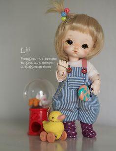 Happy Choo Lili