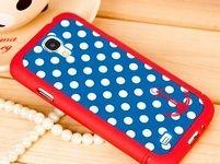 polka dots 86hero ERO samsung galaxy s4 phone case cases cover i9500 Click and win a Samsung Galaxy S IV #samsung #galaxy #s4