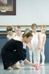 """Play Ball""   Dance Teacher magazine   Practical. Nurturing. Motivating. The voice of dance educators."