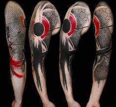 Buena vista tattoo club -   TRASH POLKA by simone Pfaff & Volko Merschky