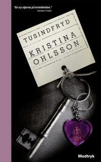 Kristina Ohlsson - Tusindfryd