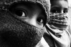 Nosotros somos los niños zapatistas. Somos los NO-NACIDOS.