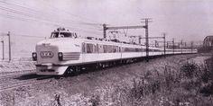 国鉄151系 2 - つばめ (列車) - Wikipedia