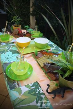 Rawrrrrr!!! Dinosaurs party theme package for boys and girls in Perth, WA