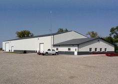 Wick Buildings Manufacturing / Industrial, Church / Insutional ... on