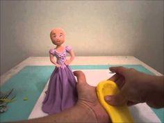 Rapunzel - Parte 4 (Aula de Biscuit) - YouTube