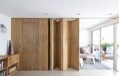 Galeria de Apartamento JAP / Metamoorfose Studio - 7