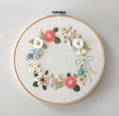 Getting to Know Brazilian Embroidery - Embroidery Patterns Types Of Embroidery, Hand Embroidery Stitches, Modern Embroidery, Embroidery Hoop Art, Ribbon Embroidery, Cross Stitch Embroidery, Embroidery Designs, Bordado Floral, Brazilian Embroidery