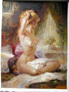 ROSELLA: Art classic erotic