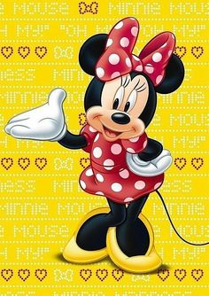 Mickey Mouse E Amigos, Mickey E Minnie Mouse, Mickey Mouse And Friends, Walt Disney, Disney Love, Disney Mickey, Disney Art, Minnie Mouse Pictures, Mickey Mouse Images