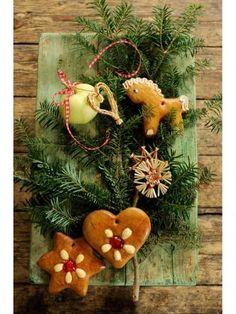 1000 bilder zu diy zu weihnachten auf pinterest deko - Weihnachtliche dekorationsideen ...