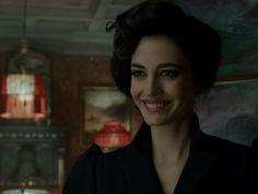 Miss Peregrine