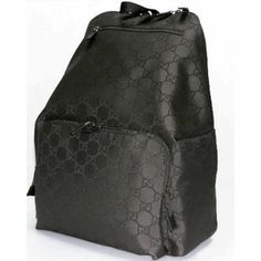Gucci Backpack Brown Unisex