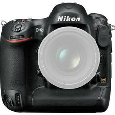 OMG O_O Nikon D4s Digital SLR Camera ISO 100-25600 11 fps for up to 200 frames full HD 1080p movies