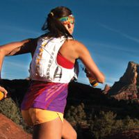 How to pick a hydration vest for women and a great video of what Coach Jenny…