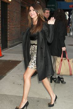 Selena Gomez - Love her and her style!