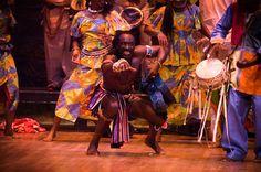 african dancing | KanKouran West African Dance Company | Kankouran.org