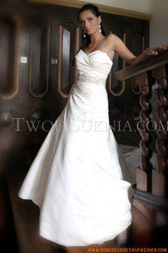 Robe de mariée Relevance Bridal Jennifer Quintesence