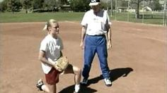 Softball Pitching Tips and Drills - Increase Speed Video, via YouTube.