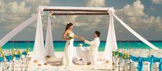 Playa del Carmen #wedding sandosweddings.com
