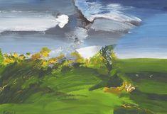 Kokas Ignác (Magyar Festők) Golf Courses, Painting, Art, Art Background, Painting Art, Kunst, Paintings, Performing Arts, Painted Canvas
