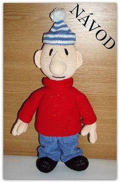 NÁVOD - A je to! - Mat Snoopy, Pdf, Fictional Characters